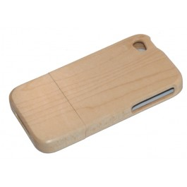 Mapple wood case iPhone 4 or 4S