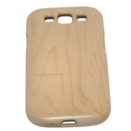 Mapple wood case Samsung Galaxy S3